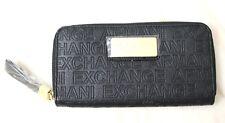 Armani Exchange Zip Around Wallet - Brand New w/ Tags