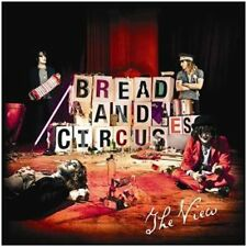 THE VIEW Bread And Circuses LP Vinyl NEW 2011