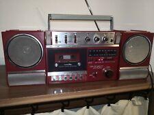 CTR-1540 Universum Radio Recorder Ghettoblaster Cassette Kassettenrecorder ..