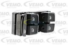 VEMO Front Black Switch Window Lift LEFT Fits AUDI A4 A5 Q5 B8 8K 8K0959851D