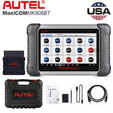 Autel MK808BT MaxiSys MS906BT MS906TS MK908 All System Car Auto Diagnostic Tool