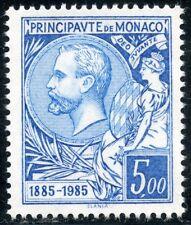 STAMP / TIMBRE DE MONACO N° 1507 ** PRINCE ALBERT 1°