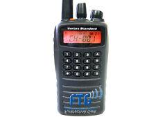 Vertex VX459 Handfunkgerät VHF 2m 134 -174MHz inkl. Li-Ion Akku und Antenne