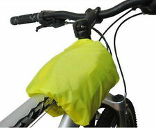 New Outdoor Cycling Bike Bicycle Frame Pannier Front Tube Bag Rain Cover