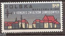Polska Pologne yv # 1221 MNH ensemble