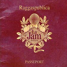 NEW LA Jam Session Raggaspublica Passeport Import Audio CD SEALED