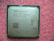 QTY 1x AMD Opteron 4170 HE 2.1 GHz Six Core (OS4170OFU6DGO) CPU Socket C32