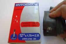 Chambre à air pour solex micron et trotilex 12 1/5 x 2