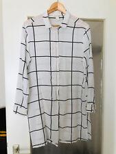 H&M Damen Hemd Bluse Shirt Top Gr.40