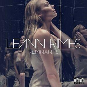 LEANN RIMES - REMNANTS * NEW CD