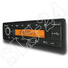 Continental tr7422u-or 24 volts 24v Camions Bus Camion radio mp3 wma usb FM tuner rds