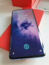 OnePlus 7 Pro - 256Go - Nebula Blue État Neuf et garantie