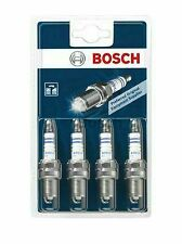 Genuine BOSCH Suppressed Spark Plug FR8MII33X