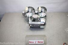 STM Moteur électrique 0,22 KW 1380 minimum moteur triphasé flanch