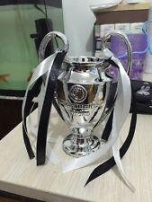 Trofeo Uefa CHAMPIONS LEAGUE 2016 Real Madrid TROPHY Replica 16cm LITTLE size
