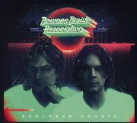 Downes Braide Association ‎- Suburban Ghosts (2015)  CD  NEW/SEALED  SPEEDYPOST