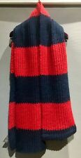 Zadig & Voltaire Extra Long 396cms Alpaca & Mohair Blend Scarf RRP £189