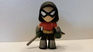 Mystery Mini's Vinyl Figures Batman Arkham Knight loose Robin