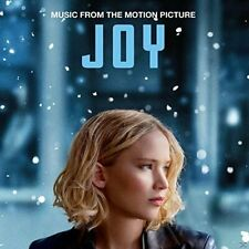 Music From The Motion Picture-Joy VINYL NEW