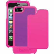 Trident Apollo Case for iPhone 5 in Pink Purple Plate Ap-iph5-pnkpp