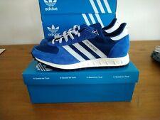 Adidas Originals TRX Vintage Blue Clear Grey Size 9 UK BNIBWT