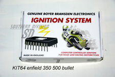 Boyer Ignition Enfield 350 500 India Bullet elektronische Zündung KIT64 KIT00064