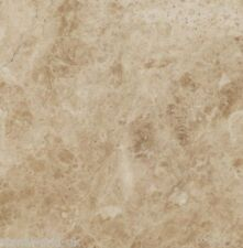 "Premium Cappuccino Polished Marble Floor and Wall Tiles 305 x 457 mm (12"" x 18"")"