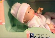 "BERENGUER BABY DOLL 10""  GIRL AGE 2+ NRFB ASIAN FACE"