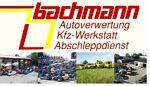 Autoverwertung Bachmann
