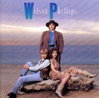 Wilson Phillips - Wilson Phillips - EACH CD $2 BUY AT LEAST 4 1990-03-24 - Capit