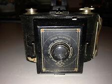AFGA Ansco Camera Binghamtown NY