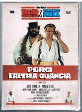 PORGI L'ALTRA GUANCIA vol 11 BUD SPENCER DVD EDITORIALE  SIGILLATO!!!