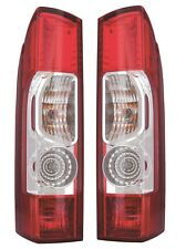 RAM PROMASTER VAN 2014-2019 RIGHT LEFT TAILLIGHTS TAIL LIGHTS REAR LAMPS PAIR