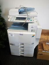 Ricoh Aficio MP C2800 Color B&W Laser Multifunction Printer