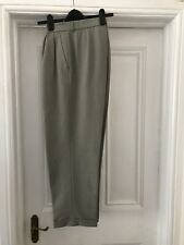 Mans Trousers From Marks And Spencer Size34W 29L
