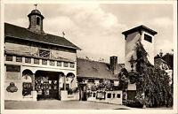 KÖNIGSTEIN Taunus AK ~1950/60 Klostergut Rettershof alte Postkarte Hessen