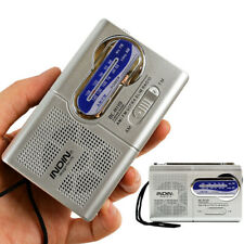 RADIO FREQUENZA FM88 108MHZ AM530 1600KHZ MINI RADIO STEREO CANALI AM FM qg