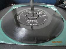 Bill J. Kramer ~ Little Children ~1963 ~ Parlophone ~ U.K.45 ~ Hear !