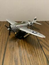 P-47 THUNDERBOLT 1:48 Diecast WWII Fighter