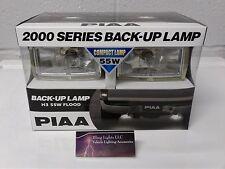 PIAA 2000 Backup Flood Lamp Kit 02040