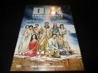 """DVD """"LES DIX 10 COMMANDEMENTS : LA COMEDIE MUSICALE"""""""