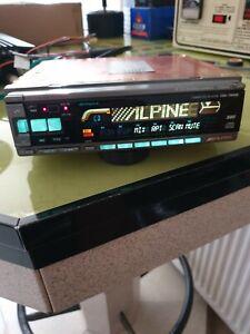 Alpine CDA-7949E