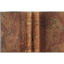 CINQ-MARS Une Conjuration sous LOUIS XIII Alfred de VIGNY Ex-Libris Jane LATAFFY