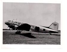 Douglas Skytrain R4D-6R Laulerdale,Fla Navy Fighter Aircraft 8x10 1954