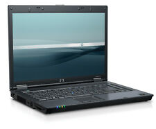 "PC Portable Hp Compaq Nc6220  - 14"" - 2 Go Ram - 160 Go HDD - Wifi - Win 10 - 53"