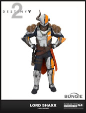 McFarlane Toys Destiny Lord SHAXX 25cm Deluxe Action Figure.