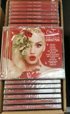 Gwen Stefani - You Make It Feel Like Christmas (Job Lot Wholesale x25) New CDs