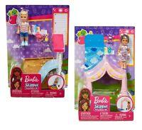 Barbie Skipper Babysitters Inc. Clásico Muñecas Juguete Set de Juego - Pram /