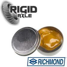 2oz Gear Marking Compound Grease Ring Pinion Gear Set - Richmond Gear Chevy Ford