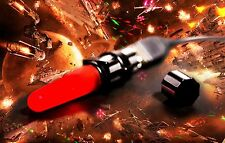 Light Saber Design Star Wars Themed USB Flash Drive
